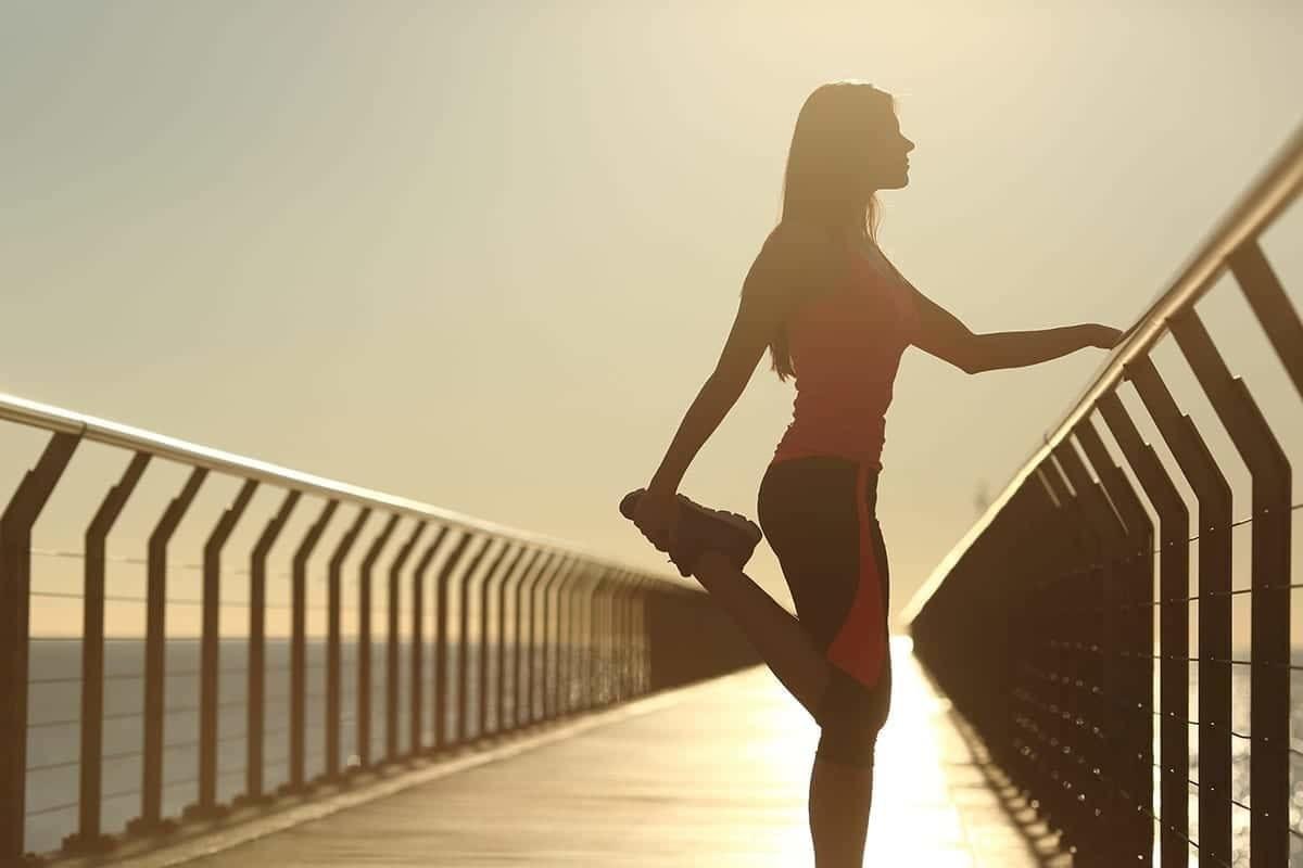 Stretching-warum so wichtig ist